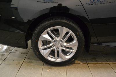 2019 Honda Accord Sedan LX 1.5T CVT Sedan - Click to see full-size photo viewer
