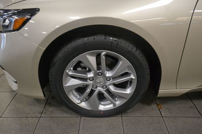 2019 Used Honda Accord Sedan LX 1 5T CVT Sedan for Sale in
