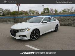 2019 Honda Accord Sedan - 1HGCV1F35KA031636