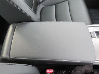 2019 Honda Accord Sedan Sport 1.5T CVT Sedan - Click to see full-size photo viewer