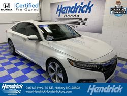 2019 Honda Accord Sedan - 1HGCV2F95KA005662