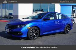 2019 Honda Civic Sedan - 2HGFC2F83KH523202