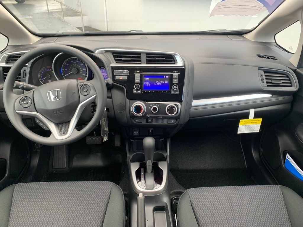 2019 Honda Fit LX CVT - 18573260 - 10