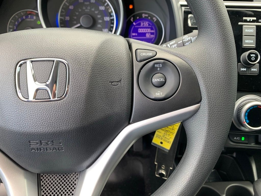 2019 Honda Fit LX CVT - 18573260 - 13
