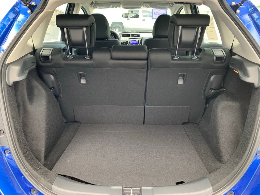 2019 Honda Fit LX CVT - 18573260 - 22