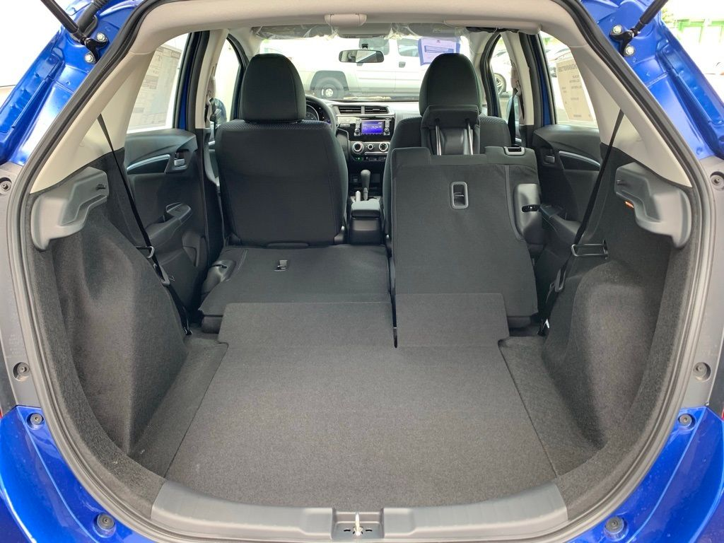 2019 Honda Fit LX CVT - 18573260 - 23