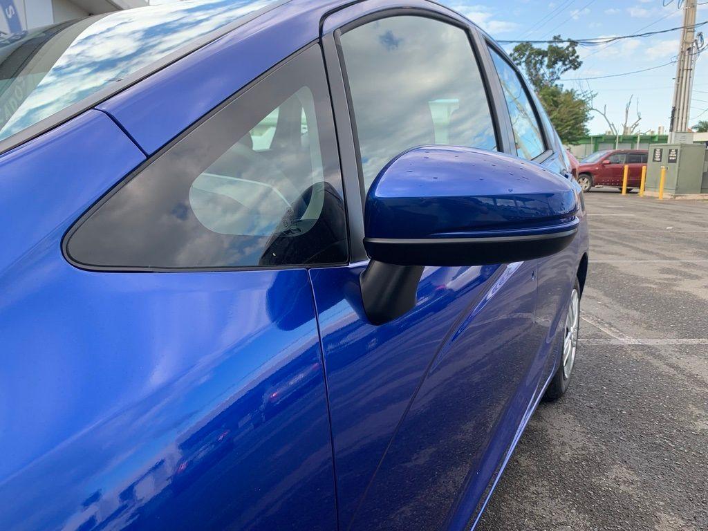 2019 Honda Fit LX CVT - 18573260 - 25