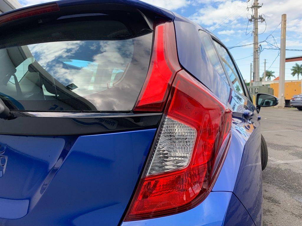 2019 Honda Fit LX CVT - 18573260 - 29