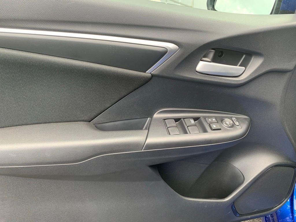 2019 Honda Fit LX CVT - 18573260 - 30