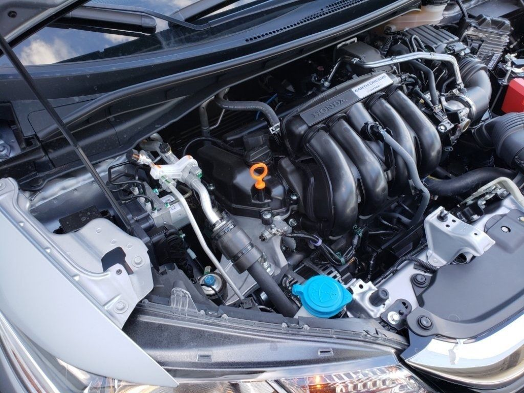 2019 Honda Fit LX CVT - 18573260 - 36