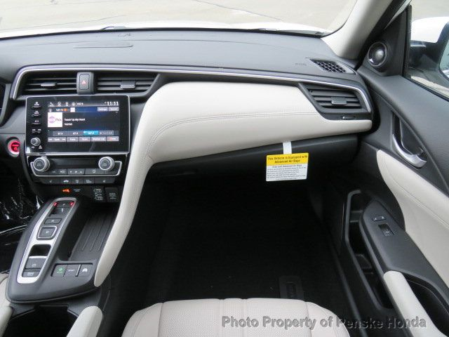 2019 Honda Insight Touring CVT - 18779810 - 16