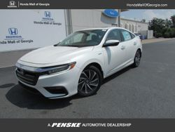 2019 Honda Insight - 19XZE4F96KE017028