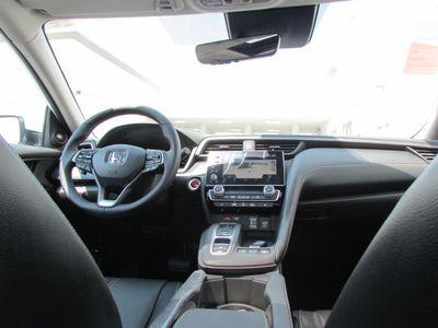 2019 Honda Insight Touring CVT Sedan - Click to see full-size photo viewer