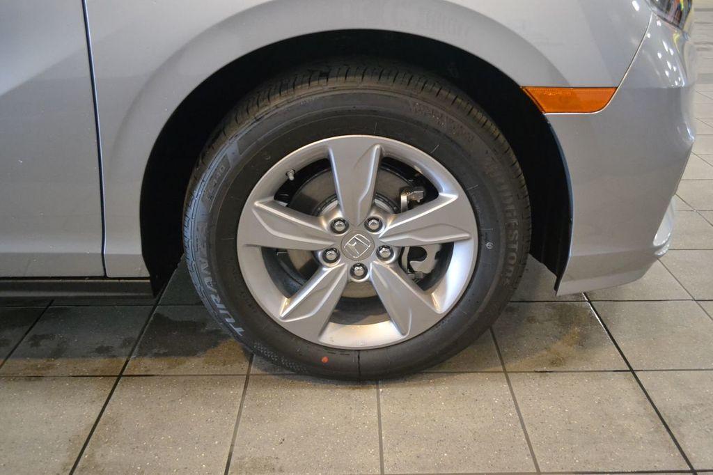 2019 Honda Odyssey EX-L w/Navi/RES Automatic - 18274652 - 11