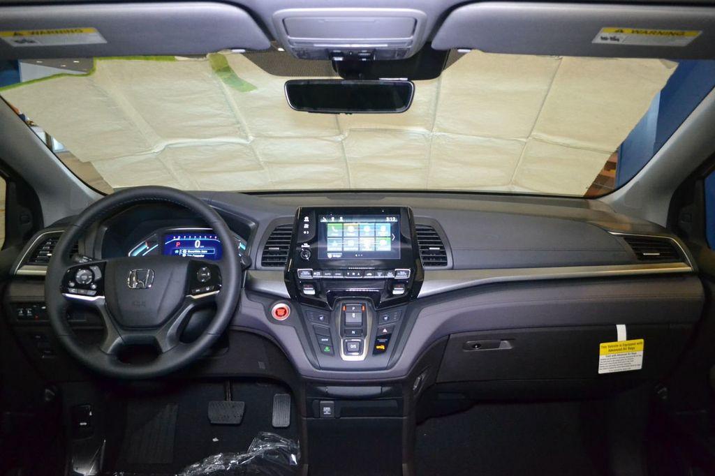2019 Honda Odyssey EX-L w/Navi/RES Automatic - 18274652 - 12