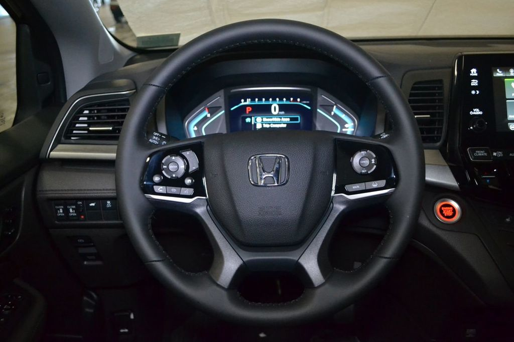 2019 Honda Odyssey EX-L w/Navi/RES Automatic - 18274652 - 15