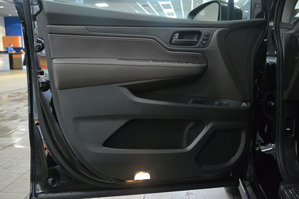 2019 Honda Odyssey EX-L w/Navi/RES Automatic - 18274652 - 22