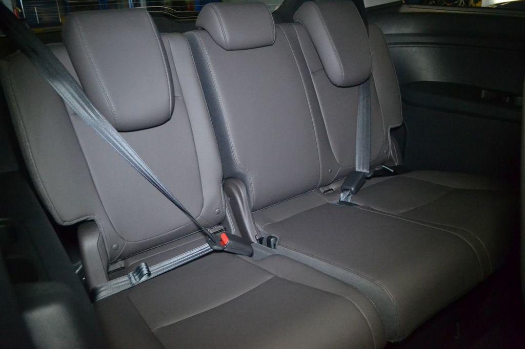 2019 Honda Odyssey EX-L w/Navi/RES Automatic - 18274652 - 28