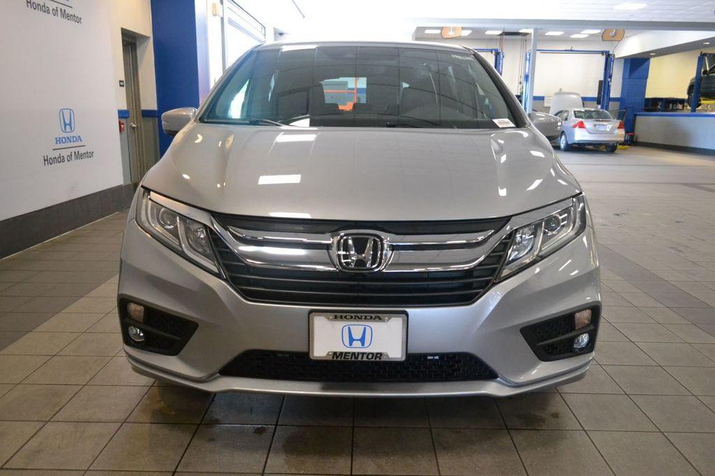 2019 Honda Odyssey EX-L w/Navi/RES Automatic - 18274652 - 2