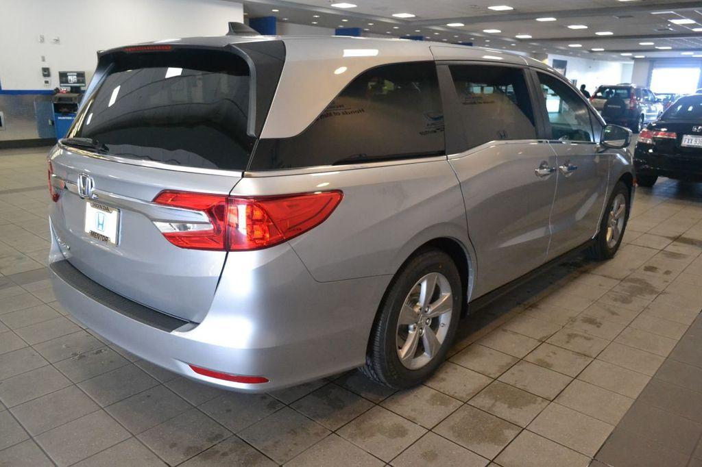 2019 Honda Odyssey EX-L w/Navi/RES Automatic - 18274652 - 4
