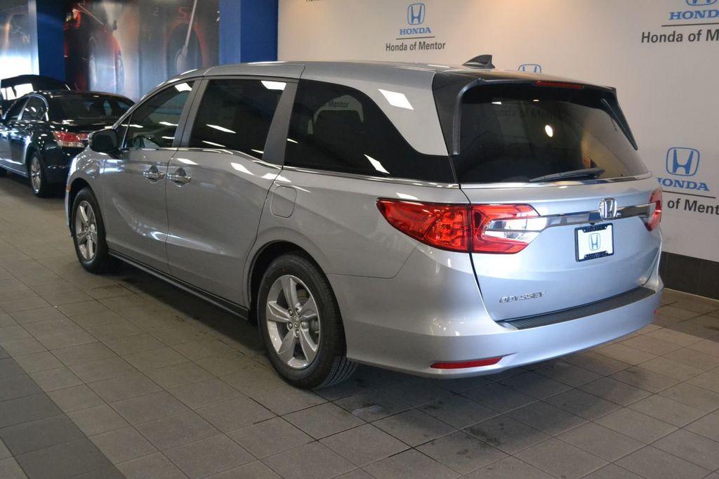 2019 Honda Odyssey EX-L w/Navi/RES Automatic - 18274652 - 6