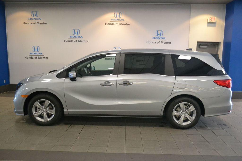 2019 Honda Odyssey EX-L w/Navi/RES Automatic - 18274652 - 7