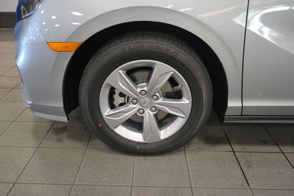 2019 Honda Odyssey EX-L w/Navi/RES Automatic - 18274652 - 8