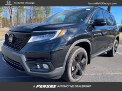 2019 Honda Passport - 5FNYF8H04KB006327