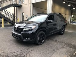 2019 Honda Passport - 5FNYF8H05KB003372