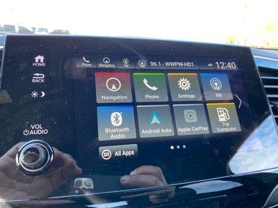2019 Honda Passport Elite AWD SUV - Click to see full-size photo viewer
