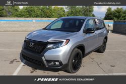 2019 Honda Passport - 5FNYF8H27KB026363