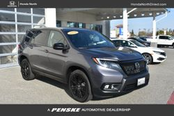 2019 Honda Passport - 5FNYF8H25KB012333