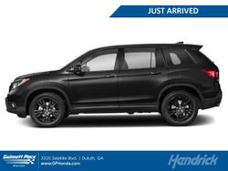 2019 Honda Passport - 5FNYF7H21KB005020