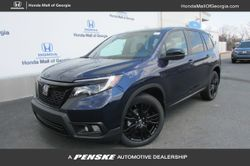 2019 Honda Passport - 5FNYF7H23KB005696