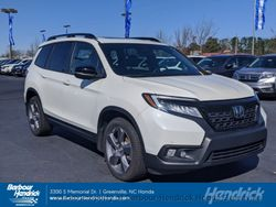 2019 Honda Passport - 5FNYF7H97KB003740