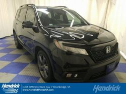 2019 Honda Passport - 5FNYF7H95KB004398