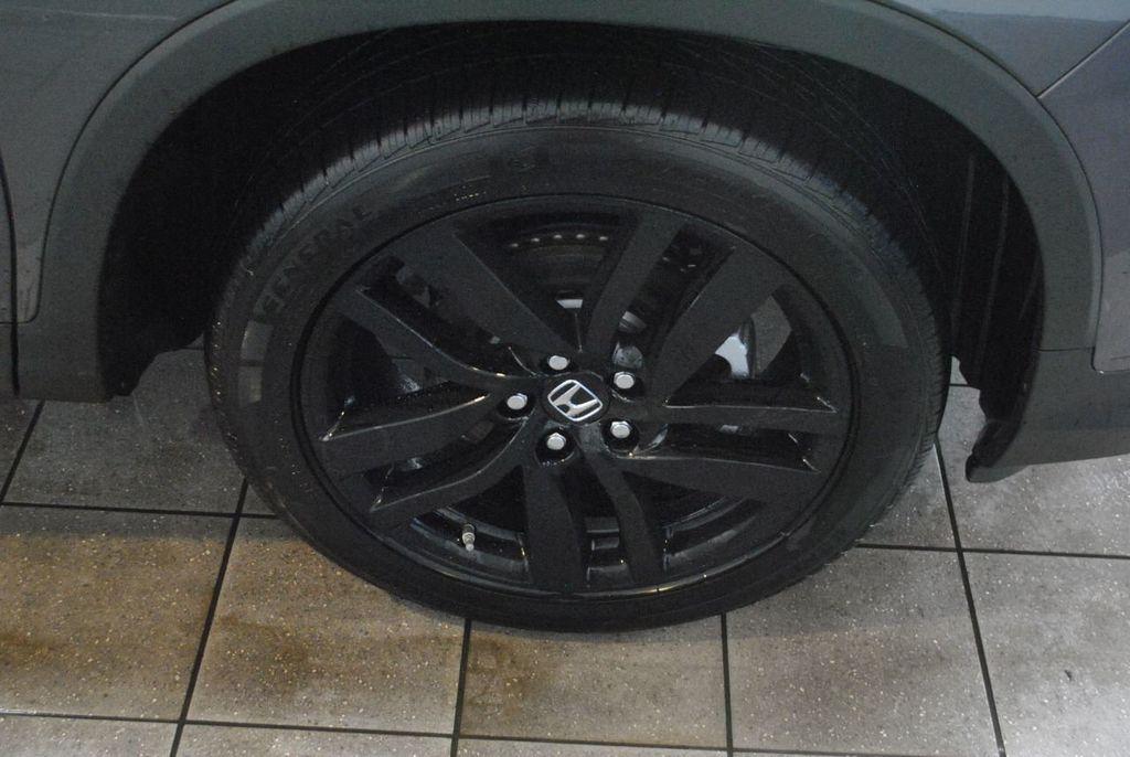 2019 Honda Pilot LX AWD - 17964834 - 12