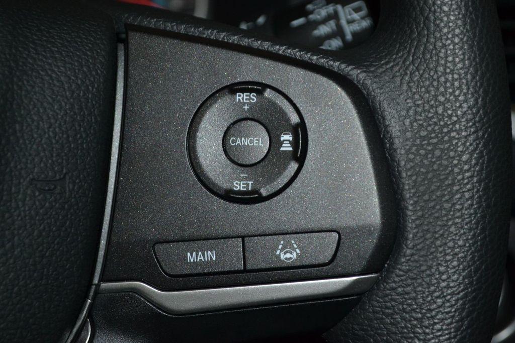 2019 Honda Pilot LX AWD - 17964834 - 21