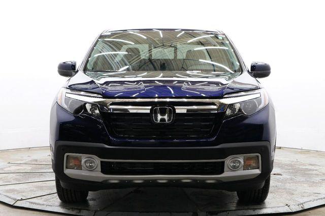 2019 Honda Ridgeline RTL-E AWD Truck Crew Cab Short Bed ...