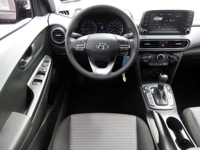 Used Military Vehicles >> 2019 Used Hyundai Kona SE 2.0L Automatic AWD at Allied ...