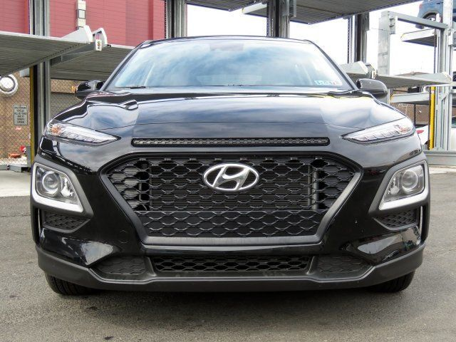 2019 Used Hyundai Kona SE 2.0L Automatic AWD At Allied
