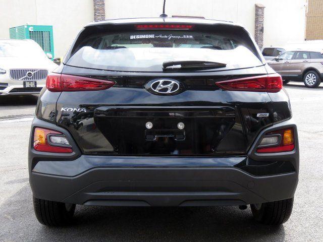 Hyundai Warranty Check >> 2019 Used Hyundai Kona SE 2.0L Automatic AWD at Allied Automotive Serving USA, NJ, IID 18646584