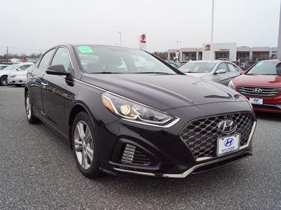 2019 Hyundai Sonata  Sedan - Click to see full-size photo viewer