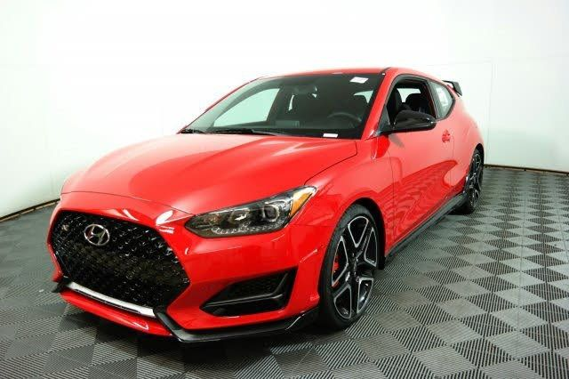 2019 Hyundai Veloster N Manual Not Specified for Sale Red Bank, NJ -  $30,885 - Motorcar com