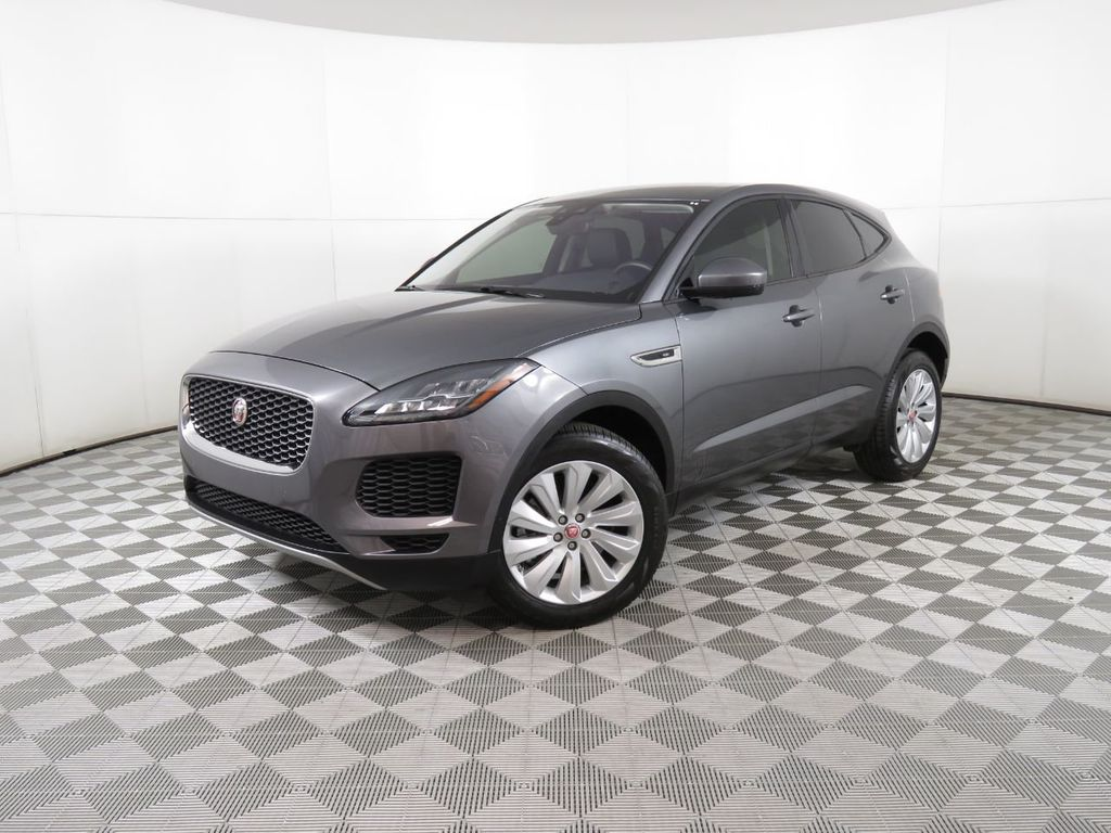 2019 Jaguar E-PACE COURTESY VEHICLE - 18789906 - 0