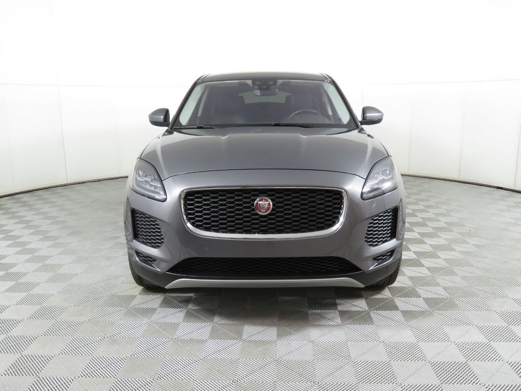 2019 Jaguar E-PACE COURTESY VEHICLE - 18789906 - 1