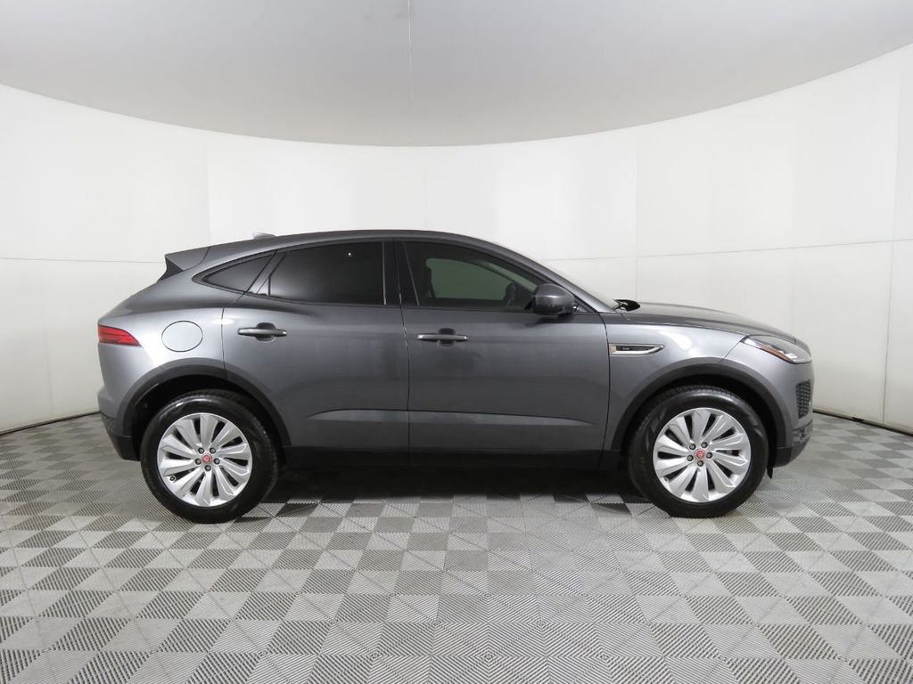 2019 Jaguar E-PACE COURTESY VEHICLE - 18789906 - 3