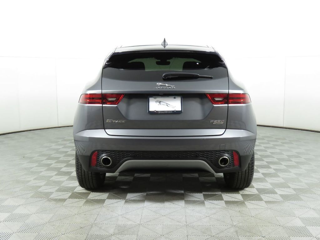 2019 Jaguar E-PACE COURTESY VEHICLE - 18789906 - 5