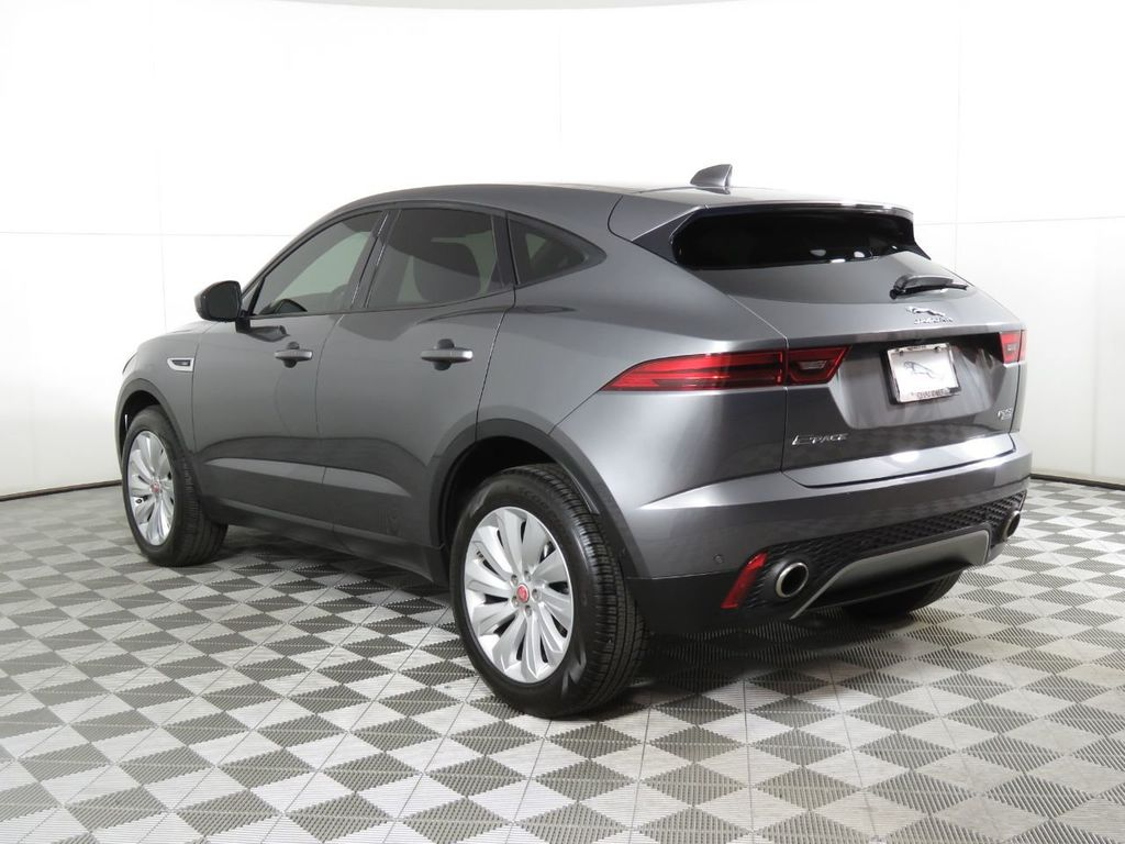 2019 Jaguar E-PACE COURTESY VEHICLE - 18789906 - 6