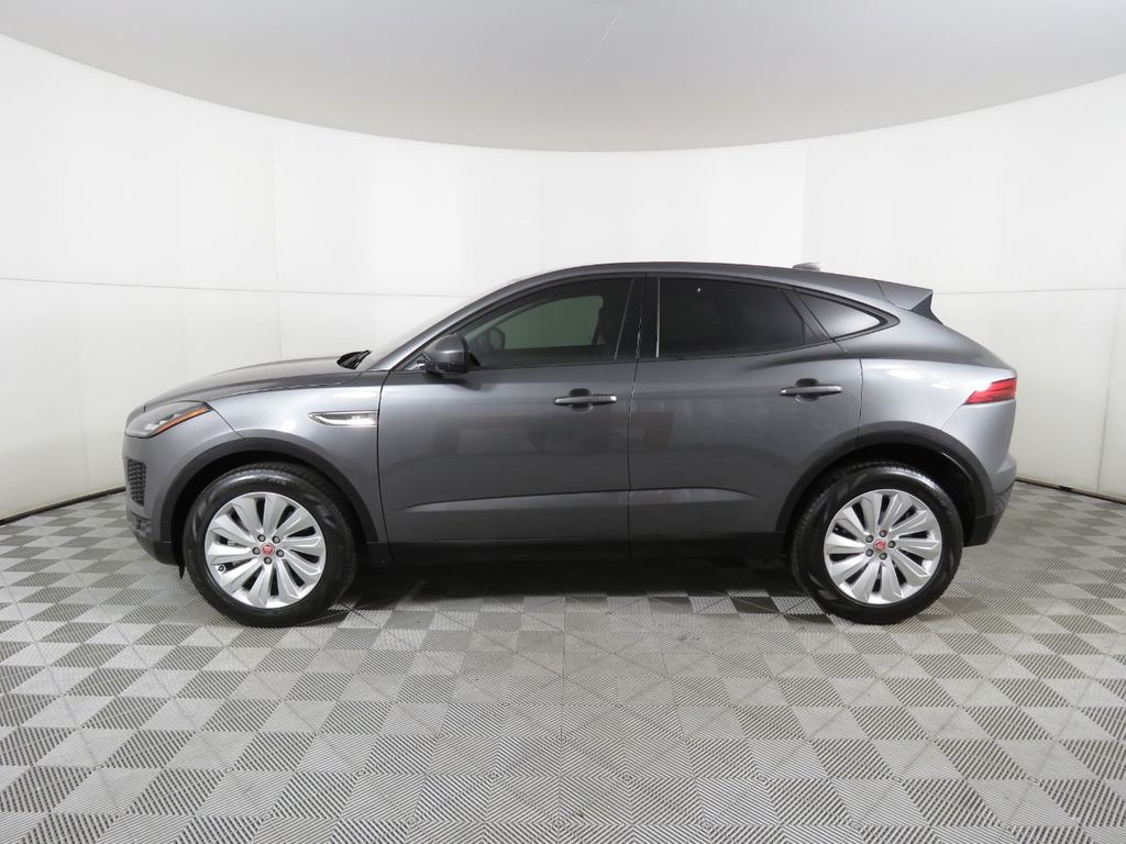 2019 Jaguar E-PACE COURTESY VEHICLE - 18789906 - 7